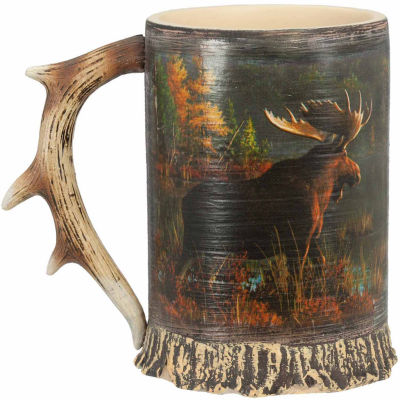 Back Bay  Moose Tumbler