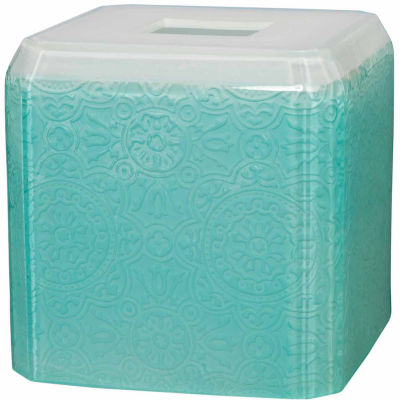 Calypso Tissue Box Cover