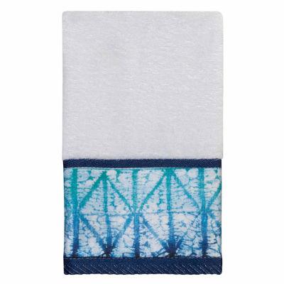 Shibori Bath Towel Collection