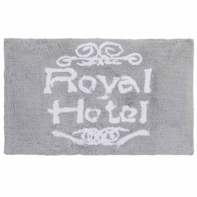 Royal Hotel Bath Rug
