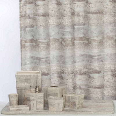 Quarry Shower Curtain