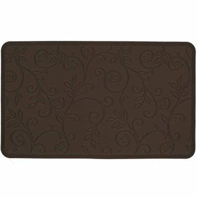Nice JCPenney Home™ Elegant Vines Ultimate Comfort Kitchen Mat