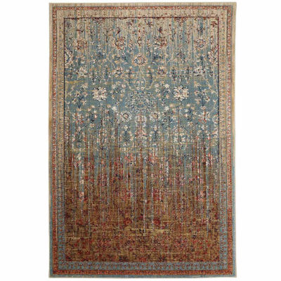 Karastan® Reuss Rectangular Rug