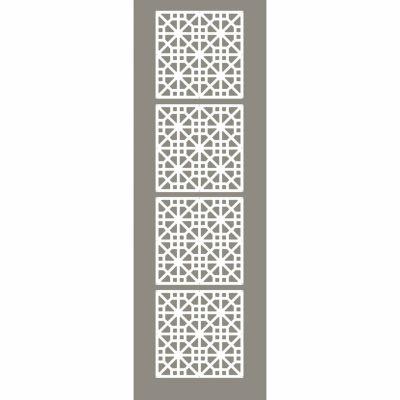 WallPops Medina Room Panels