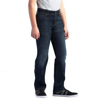 Lee® X-Treme Comfort Slim-Fit Jeans - Boys 8-20 and Husky