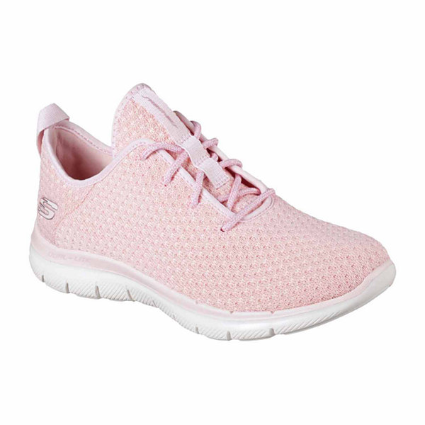 Skechers Bold Move Womens Sneakers
