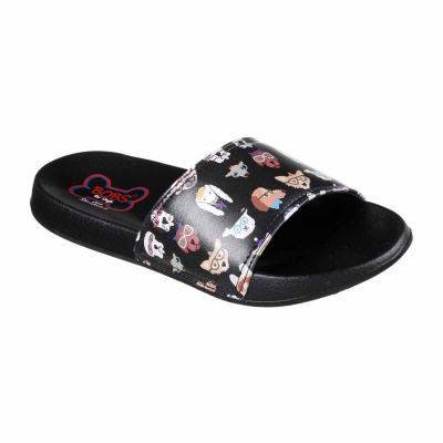 Skechers Pup Smarts Womens Sandals