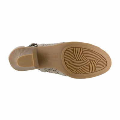 Easy Street Carrigan Womens Shooties