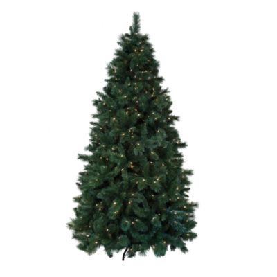 general foam plastics 7 12 foot ultima edinburg christmas tree - 7 1 2 Foot Christmas Tree
