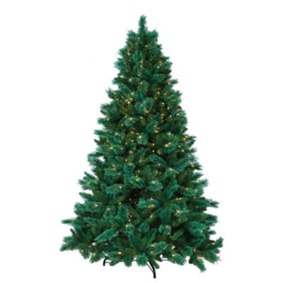 General Foam Plastics 7 1/2 Foot Ultima Ashland Christmas Tree