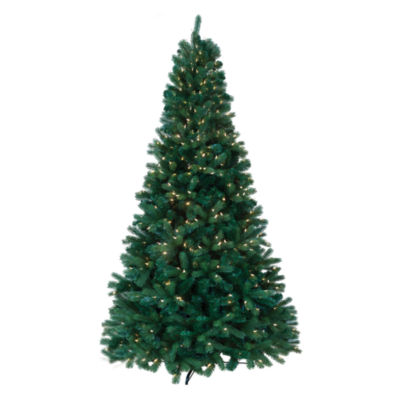general foam plastics 7 12 foot ultima claremont christmas tree - 7 1 2 Foot Christmas Tree