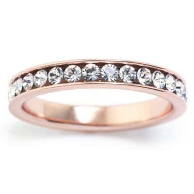 Sparkle Allure Womens Eternity Band