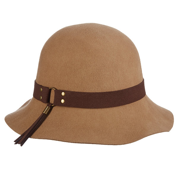 Callanan Cloche Hat