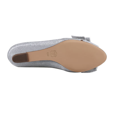 I. Miller Rigina Womens Slip-On Shoes