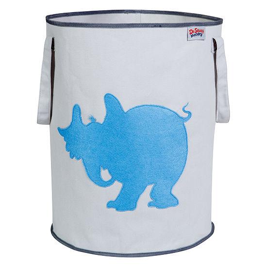 Trend Lab Dr. Seuss Horton Hears A Who! Storage Bin