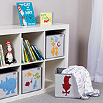 Trend Lab Dr. Seuss Cat In The Hat Storage Bin