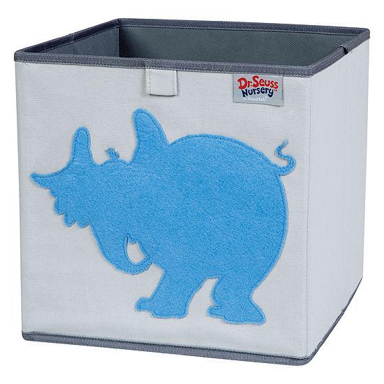 Trend Lab Dr Seuss Horton Hears A Who Storage Bin