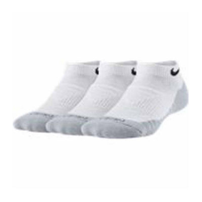 Nike Dri-fit No Show 3 Pack Sock - Boys