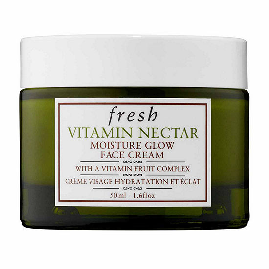 Fresh Vitamin Nectar Moisture Glow Face Cream