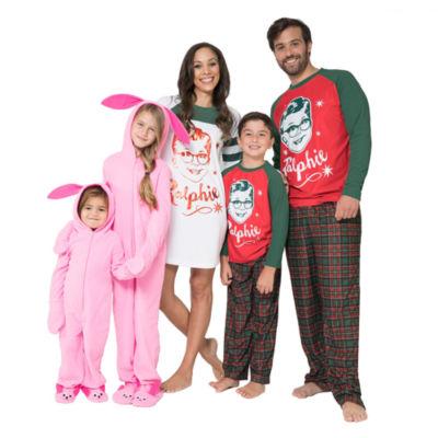 A Christmas Story Ralphie Family Pajama Set- Men's