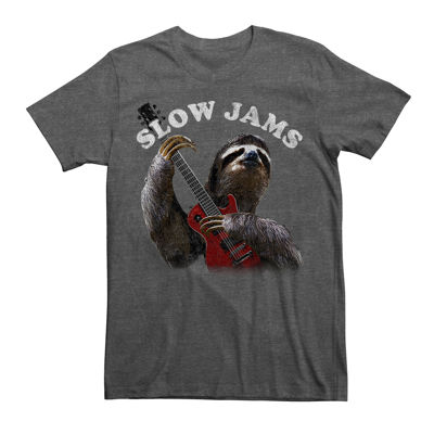 Slow Jams Graphic Tee
