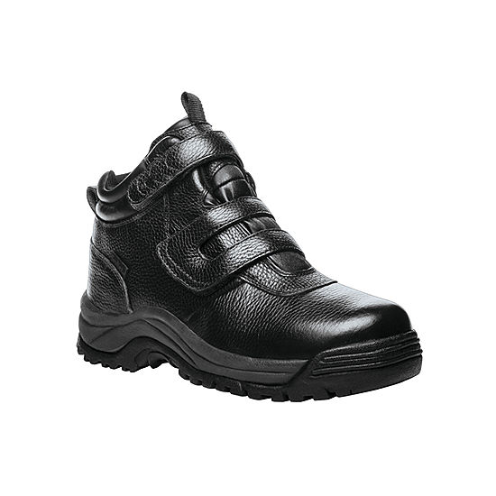 6f165ae73767 Propet Mens Cliffwalker Hiking Boots Flat Heel Hook and Loop - JCPenney