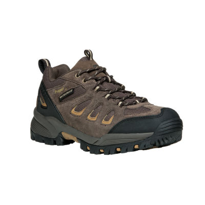 Propet Mens Ridgewalker Hiking Boots Flat Heel Lace-up