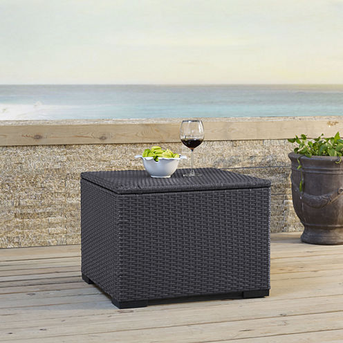 Biscayne Patio Coffee Table