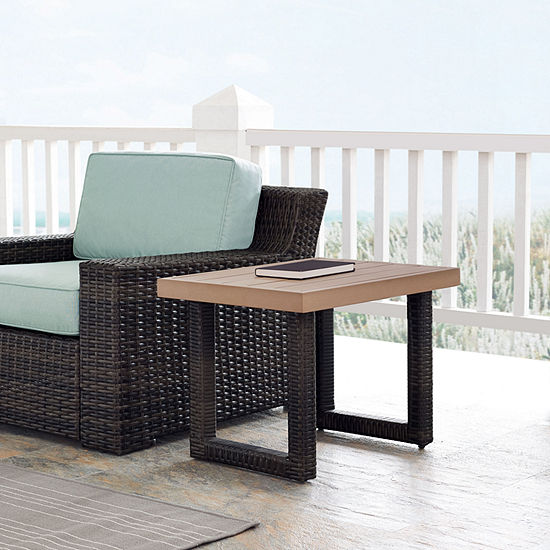 Beaufort Patio Side Table