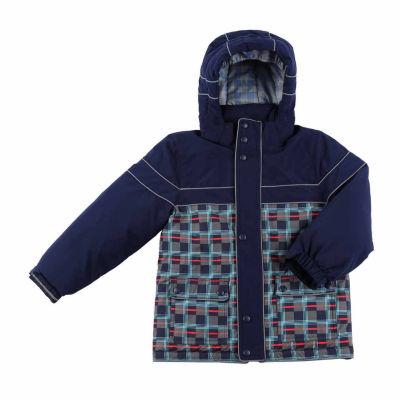 "Momo Grow Little Boy's ""Tucker"" Down Filled Snow Jacket"