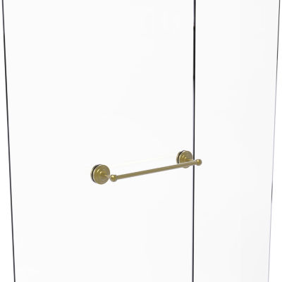Allied Brass Que New Collection 18 IN Shower DoorTowel Bar