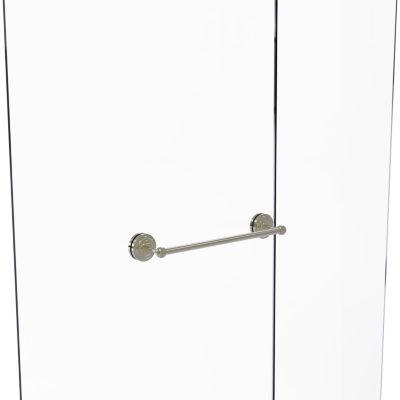 Allied Brass Que New Collection 18 IN Shower DoorTowel Bar