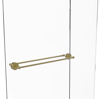 Allied Brass Sag Harbor Collection 36 Inch DoubleTowel Bar