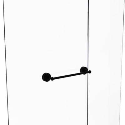 Allied Brass Prestige Regal Collection 18 IN Shower Door Towel Bar