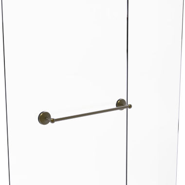 Allied Brass Sag Harbor Collection 18 Inch DoubleTowel Bar