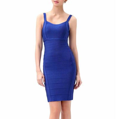 "phsitic Women's ""Weston"" Bodycon Bandage Dress"