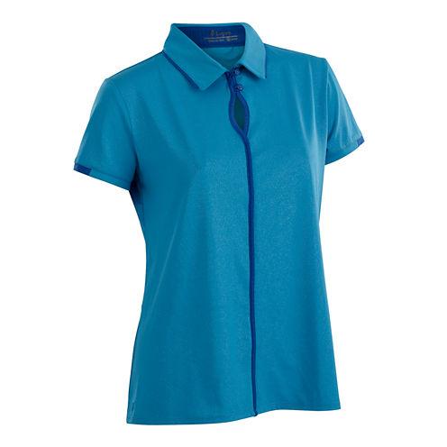 Easy Plus Short Sleeve Polo
