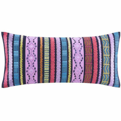 Katina Oblong Throw Pillow