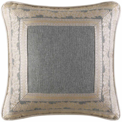 Queen Street Roberta Square Throw Pillow