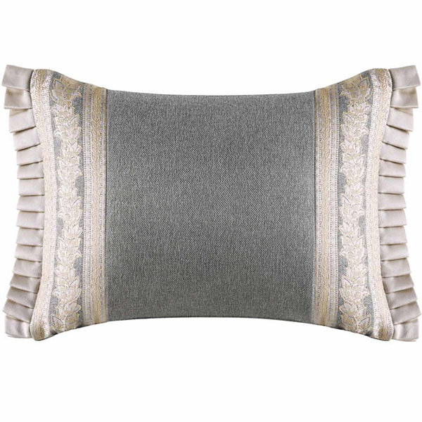 Queen Street Roberta Rectangular Throw Pillow