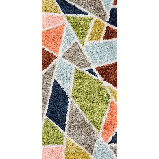 Novogratz By Momeni Prism Hand Tufted Rectangular Indoor Rugs