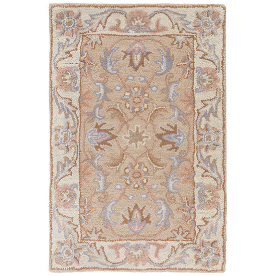Decor 140 Itokui Rectangular Rugs