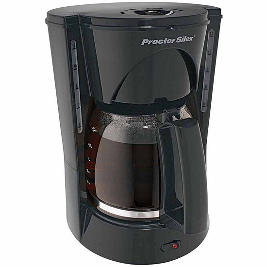 Proctor-Silex® 12 Cup Automatic Coffee Maker