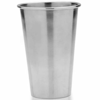 Mikasa Stackable Cup 190z Tumbler Glass