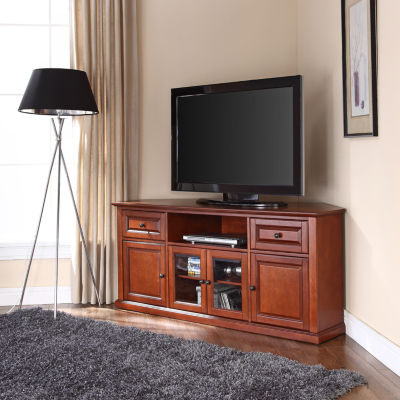 60 Corner TV Stand JCPenney