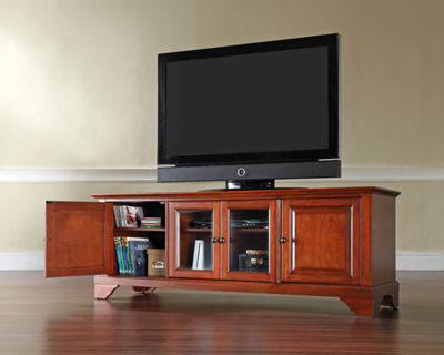 "LaFayette 60"" Low Profile TV"