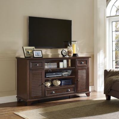 "Palmetto 60"" Full Size TV Stand"