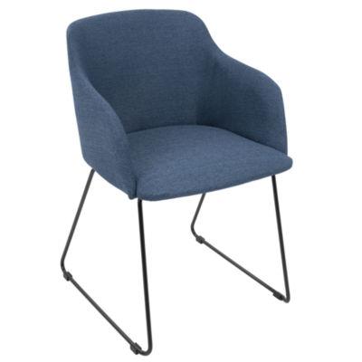 Daniella Accent Chair - Set of 2