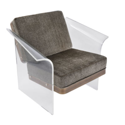 Float Club Chair