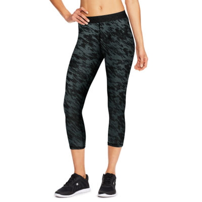 Champion Knit Workout Capris